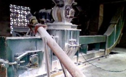 输送纯碱专用型埋刮板输送机技术要求